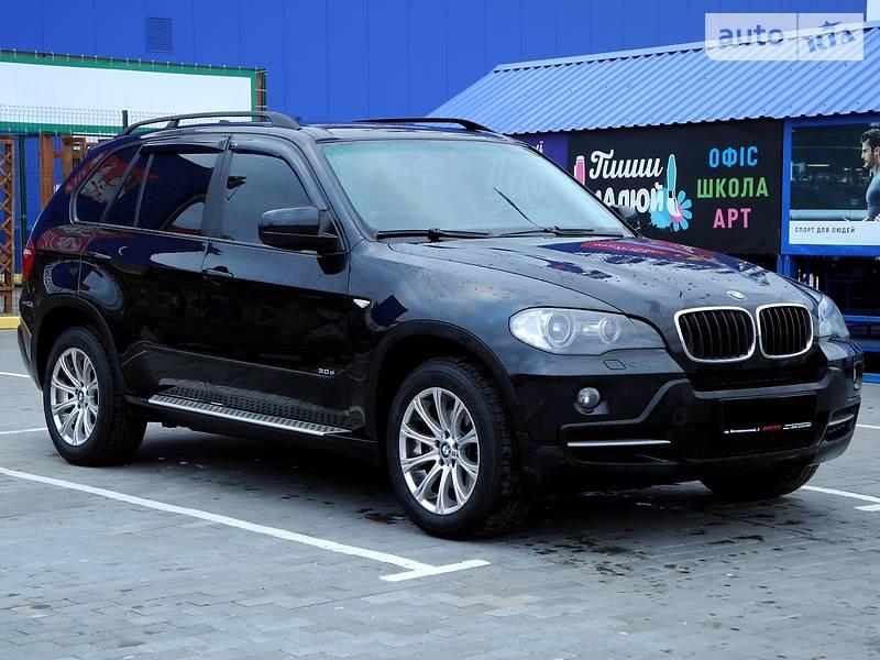 BMW X5 2007 року в Миколаїві
