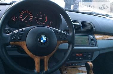 BMW X5 2002 в Ровно