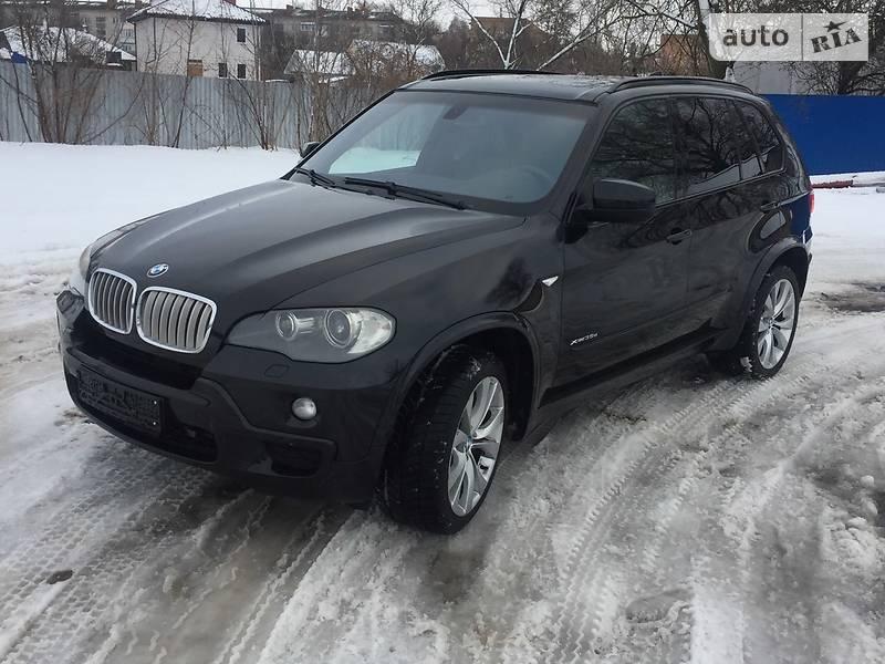 BMW X5 2009 года в Киеве