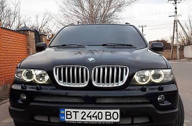 BMW X5 2006 в Херсоні