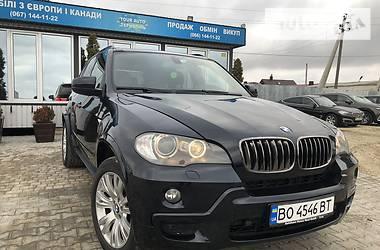 BMW X5 2009 в Тернополе
