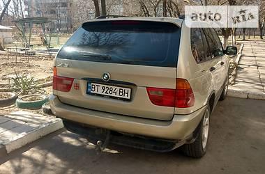 BMW X5 2003 в Херсоні