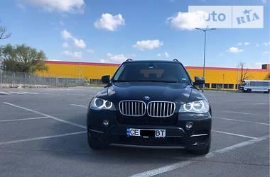 BMW X5 2011 в Чернівцях