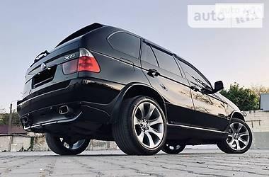 BMW X5 2006 в Измаиле