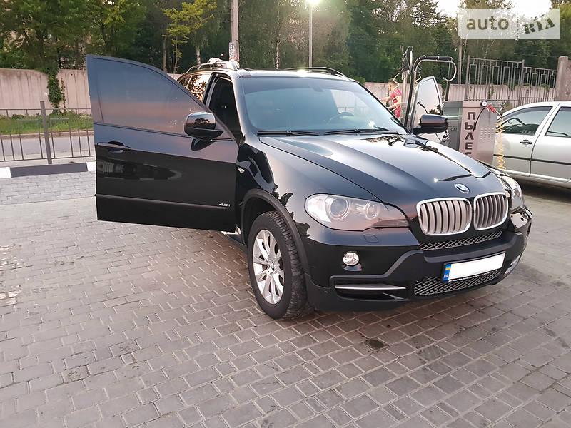 BMW X5 2013 года в Сумах