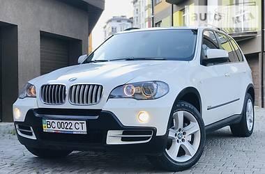 BMW X5 2010 в Івано-Франківську