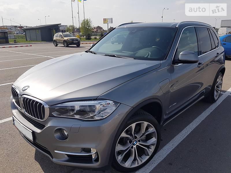 BMW X5 2017 в Львові