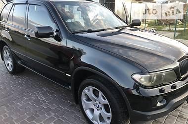 BMW X5 2005 в Львові