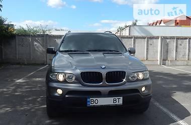 BMW X5 2005 в Тернополі