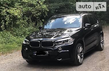 BMW X5 2015 в Ужгороде