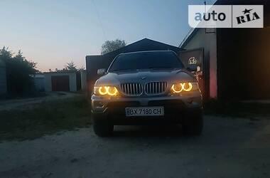 BMW X5 2005 в Хмельницком