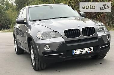 BMW X5 2009 в Ивано-Франковске