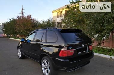 BMW X5 2003 в Чернигове