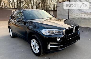 BMW X5 2015 в Харькове