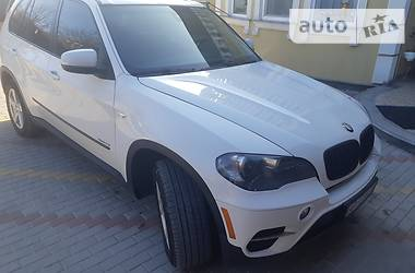 BMW X5 2013 в Запорожье