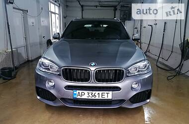 BMW X5 2017 в Запорожье