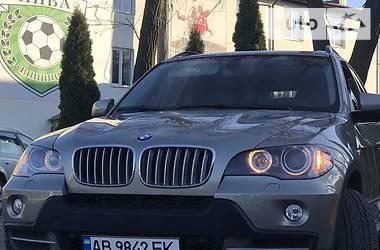 BMW X5 2010 в Виннице