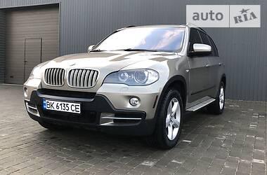 BMW X5 2010 в Сарнах
