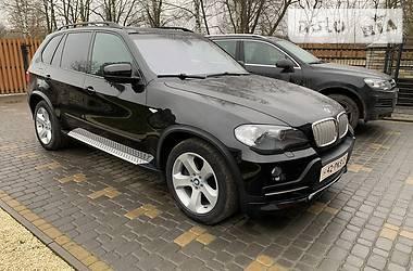 BMW X5 2007 в Ивано-Франковске