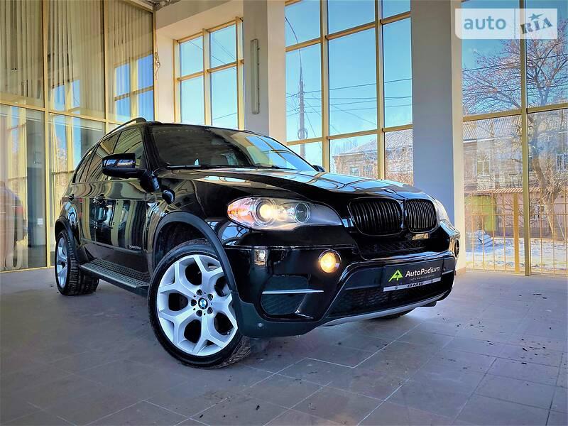 BMW X5 2013 в Николаеве