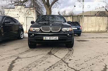 BMW X5 2004 в Лубнах