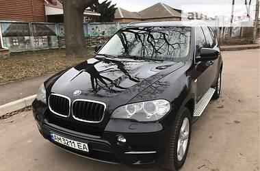 BMW X5 2012 в Бердичеве