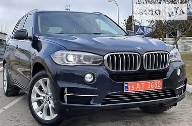BMW X5 2015 в Ровно