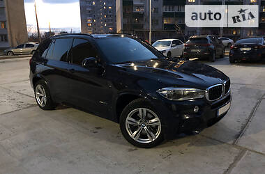 BMW X5 2014 в Николаеве