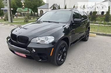 BMW X5 2013 в Харькове
