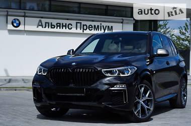 BMW X5 2018 в Ивано-Франковске