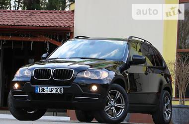 BMW X5 2007 в Трускавце