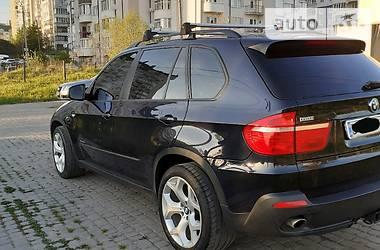 BMW X5 2010 в Львове