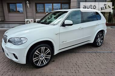 BMW X5 2013 в Черновцах