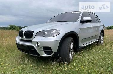 BMW X5 2011 в Коропе