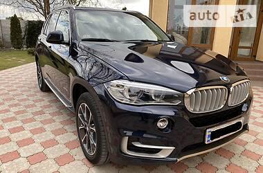 BMW X5 2016 в Новой Каховке