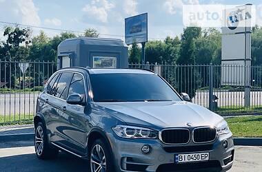 BMW X5 2014 в Полтаве