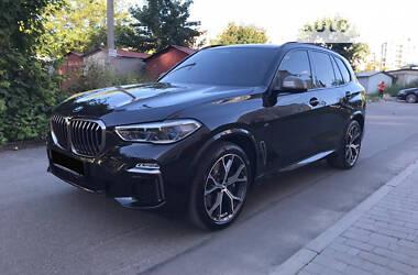 BMW X5 2019 в Виннице