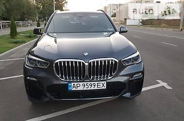 BMW X5 2019 в Запорожье