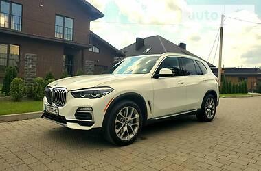 BMW X5 2019 в Луцке