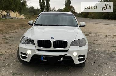 BMW X5 2010 в Измаиле