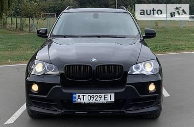BMW X5 2010 в Ивано-Франковске