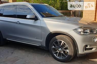 BMW X5 2016 в Харкові