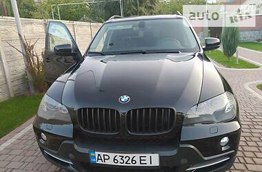 BMW X5 2010 в Мелитополе