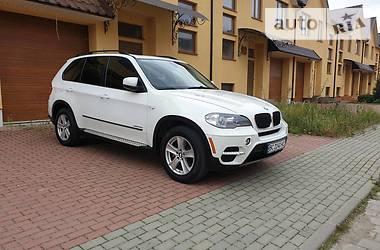 BMW X5 2011 в Стрые