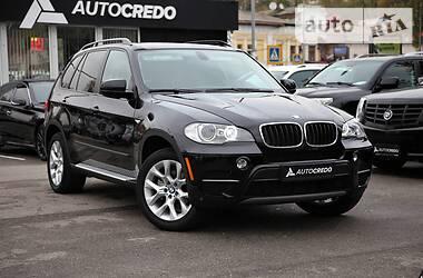 BMW X5 2010 в Харькове