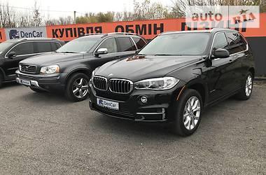 BMW X5 2015 в Луцке
