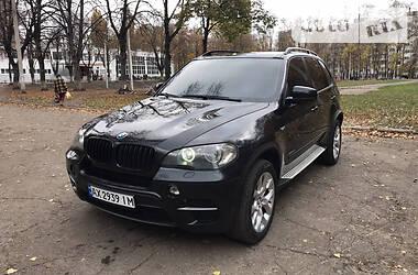 BMW X5 2011 в Харькове