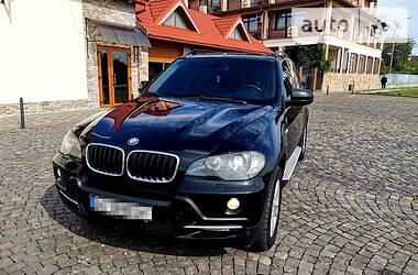 BMW X5 2007 в Ужгороде