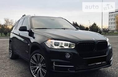 BMW X5 2016 в Ужгороде