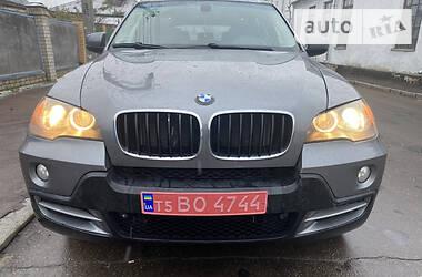 BMW X5 2007 в Житомире